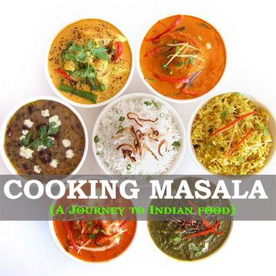 Cooking Masala