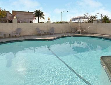 Days Inn Costa Mesa-Newport Beach