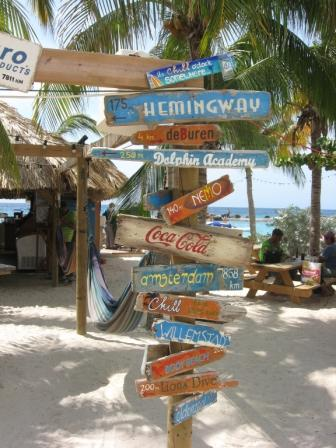 Chill Beach Bar and Grill