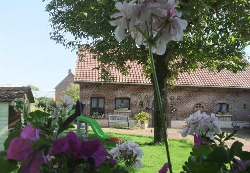 Chambres d'hotes L'Amartinierre- Somme