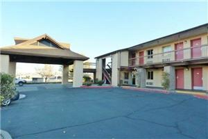 Americas Best Value Inn - Albuquerque / Central