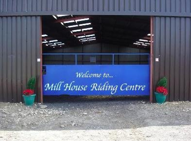 Mill House Riding Centre