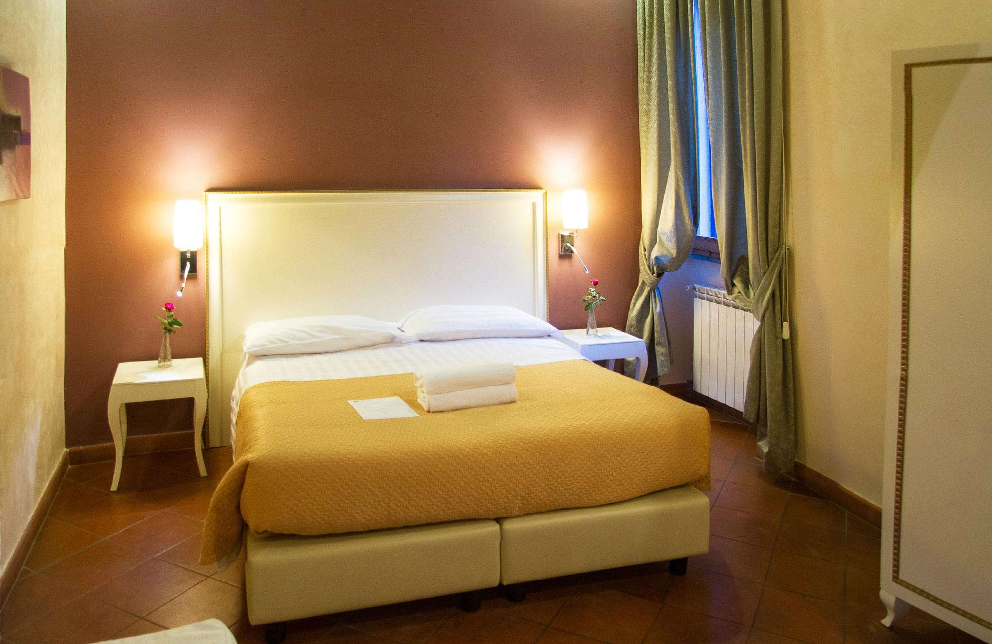 B&B In and Out Rome