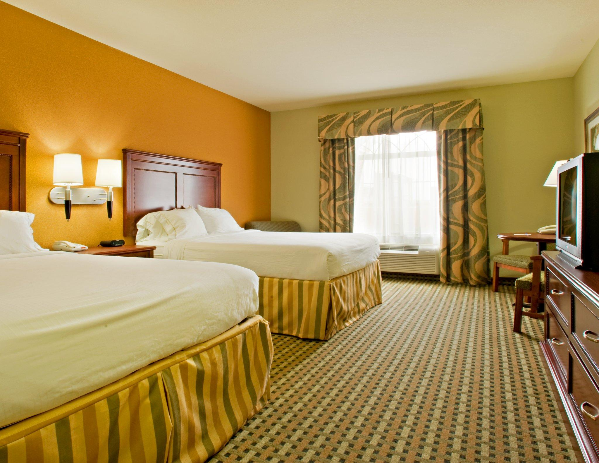 Holiday Inn Express Hotel & Suites Amarillo East