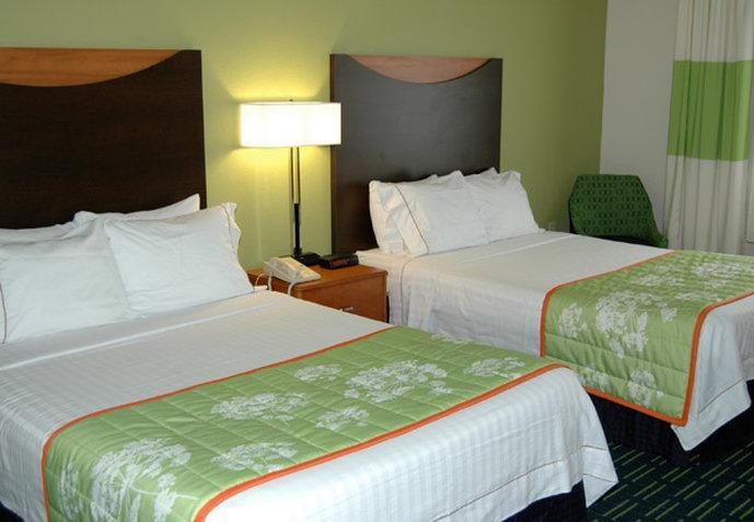 Fairfield Inn Knoxville East