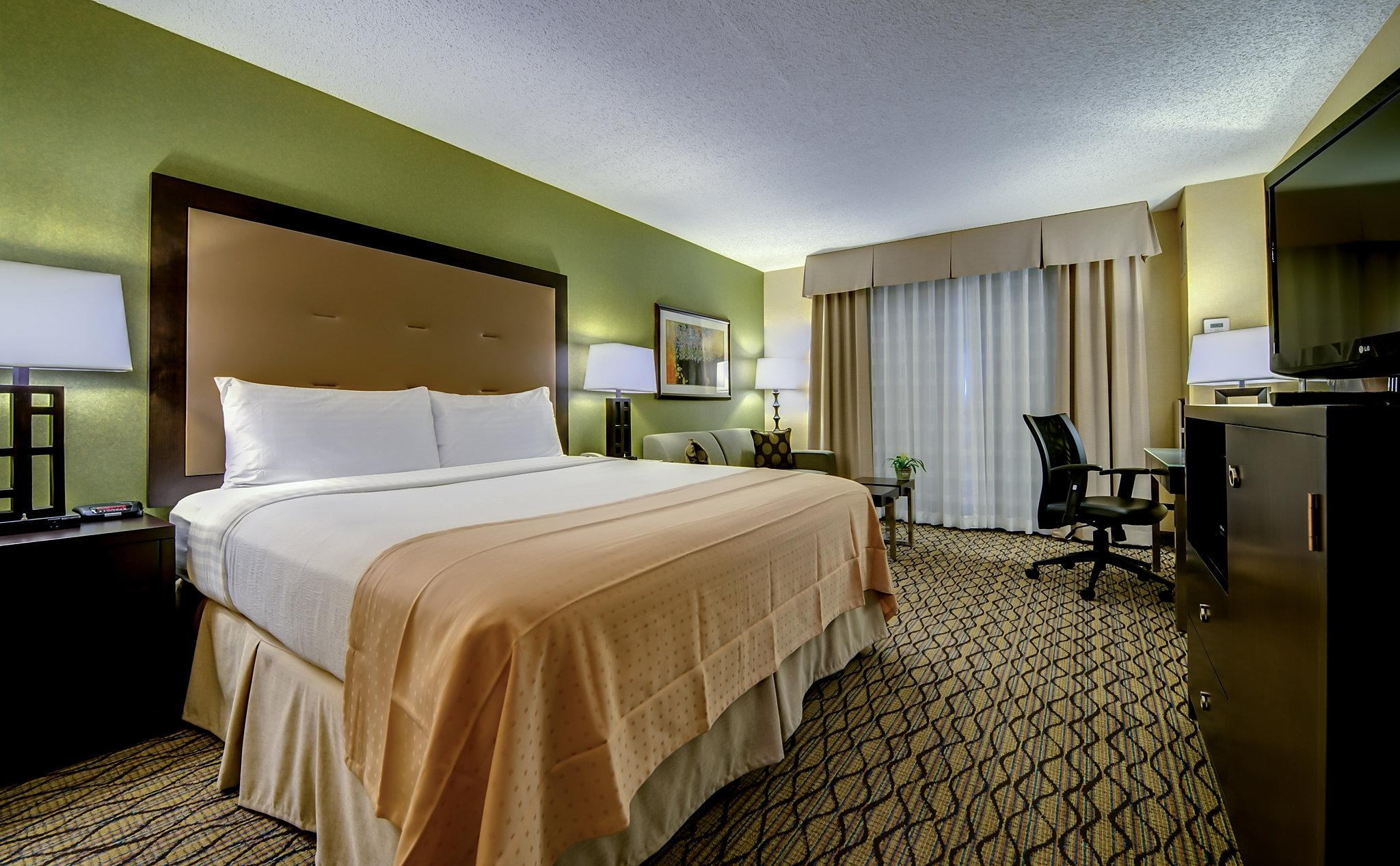 Holiday Inn San Diego North Miramar