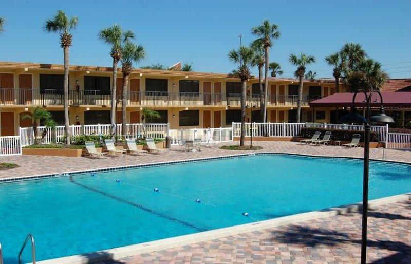 Sabal Hotel Orlando West