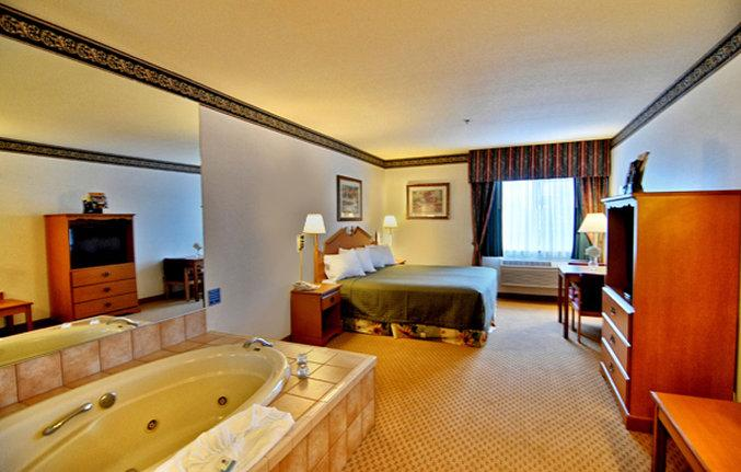 BEST WESTERN Dallas Inn & Suites