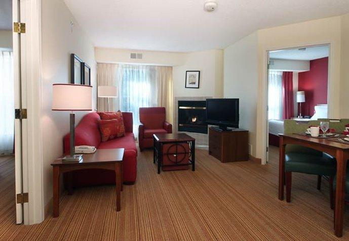 Residence Inn Houston The Woodlands II
