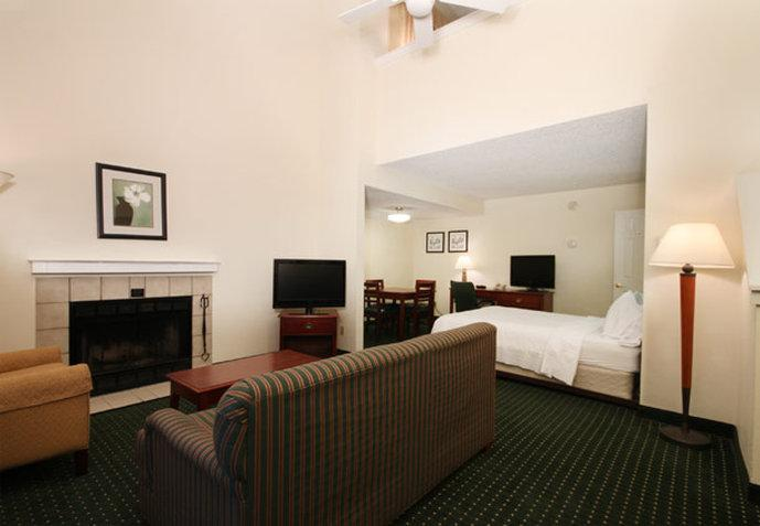 Residence Inn Princeton-South Brunswick