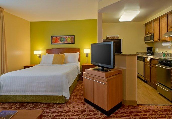 TownePlace Suites Columbu