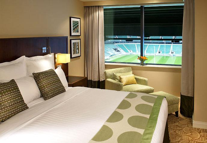 Twickenham Marriott Hotel
