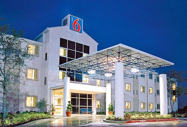Motel 6 Minneapolis North West