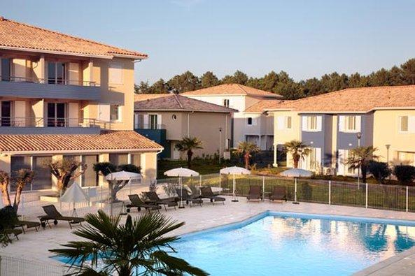 Residence Moulin Neuf - Sejours & Affaires