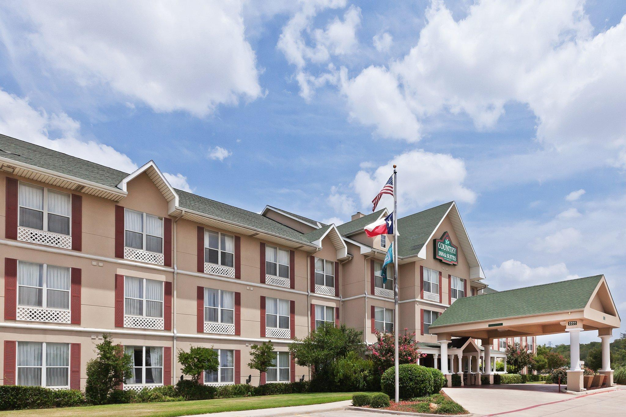 Country Inn & Suites By Carlson, Fort Worth