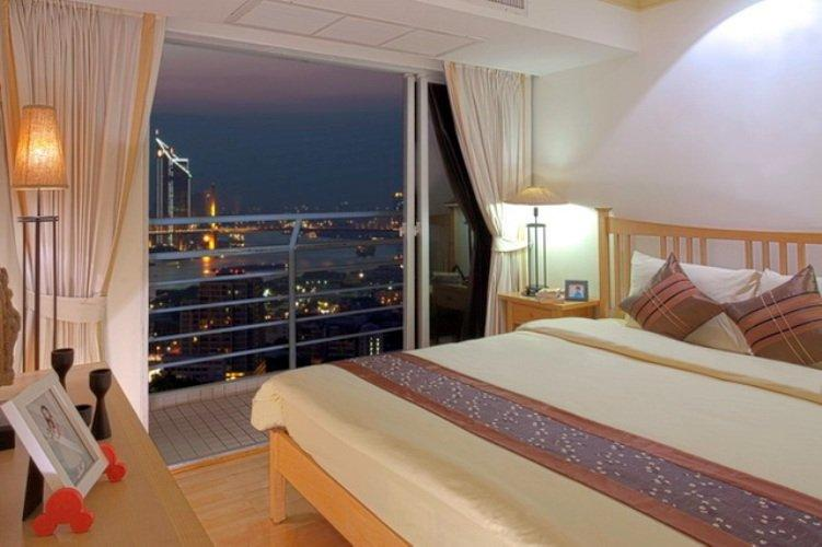 Riverfront Residence Serviced Apartments