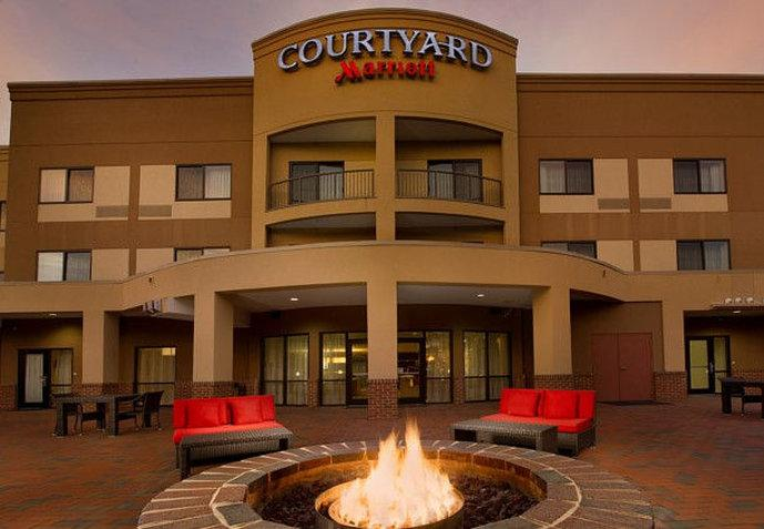 Courtyard by Marriott Waldorf