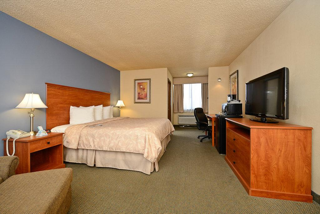 BEST WESTERN Fox Valley Inn