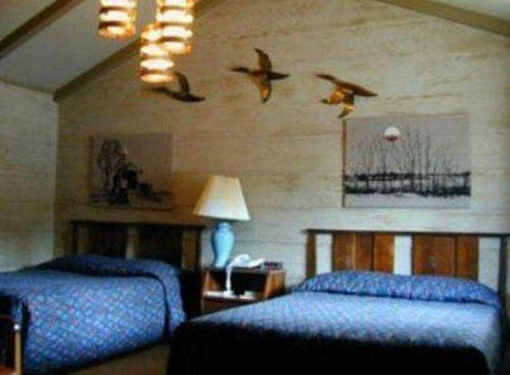 Woodland Motor Lodge