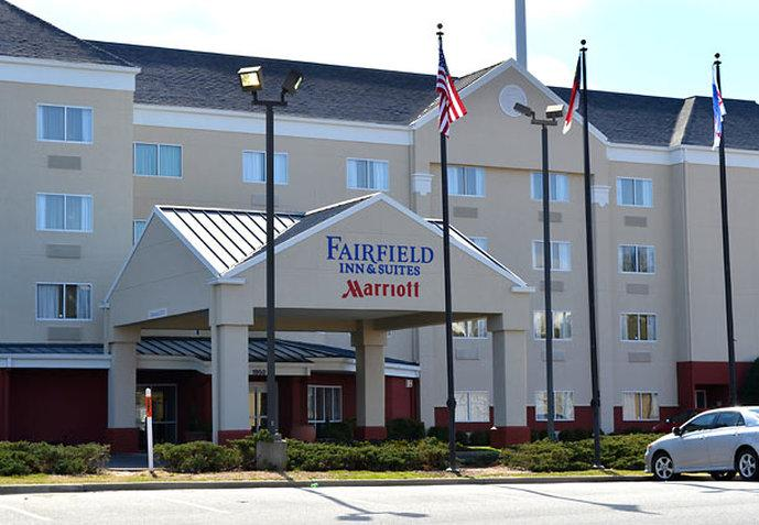 Fairfield Inn Hickory