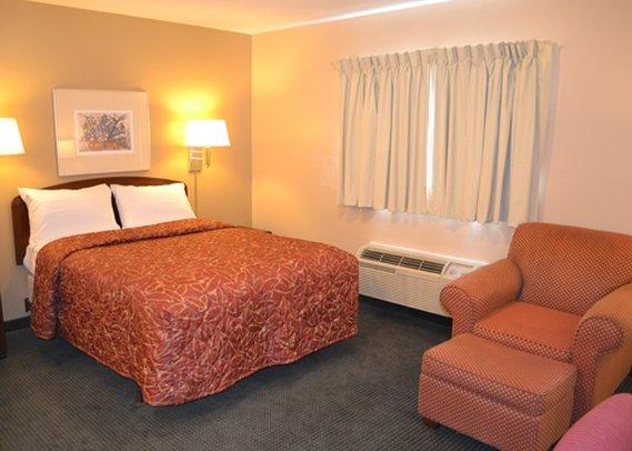 Suburban Extended Stay Hotel Kennesaw