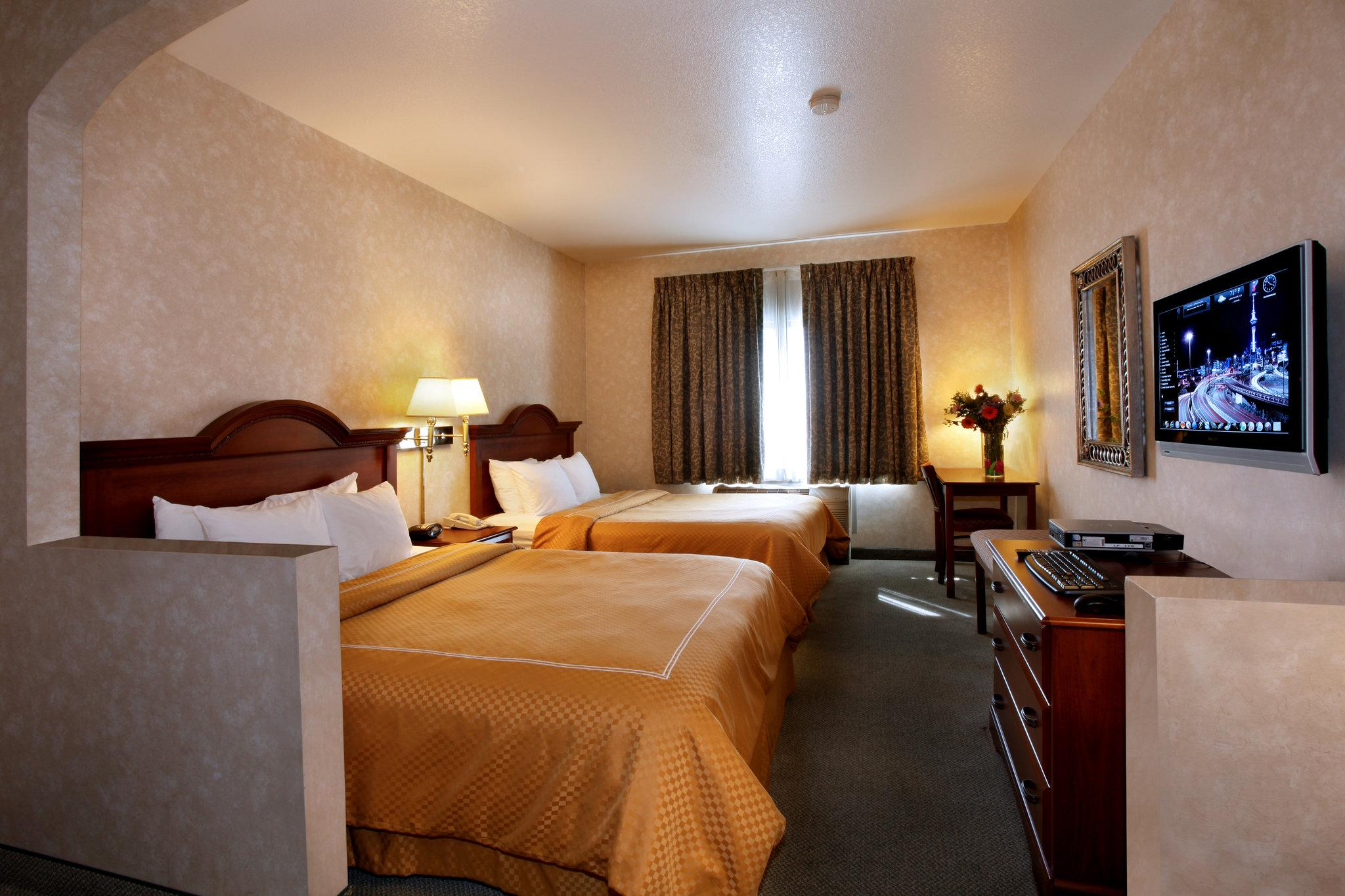 Prominence Hotel & Suites