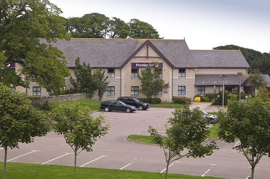 Premier Inn Aberdeen South (Portlethen)