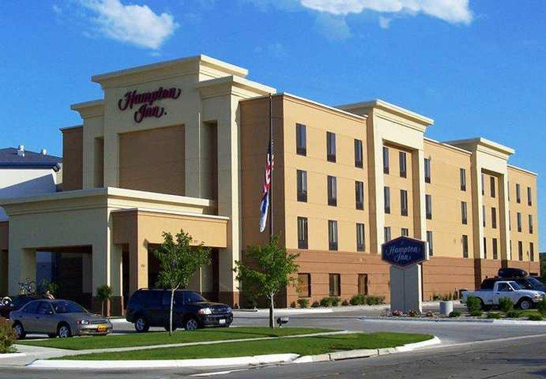 Hampton Inn Norfolk