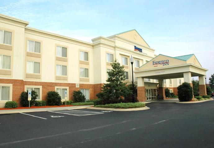 Fairfield Inn Hartsville