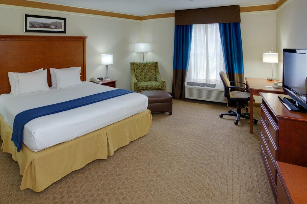 Holiday Inn Express Hotel & Suite
