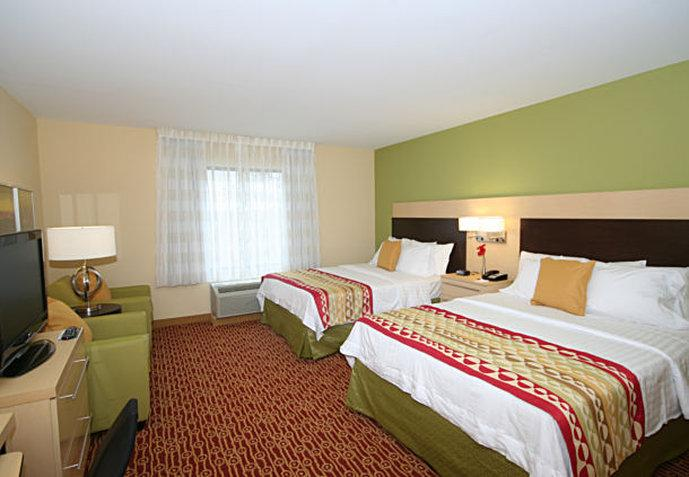 TownePlace Suites By Marriott Wilmington / Wrightsville Beach