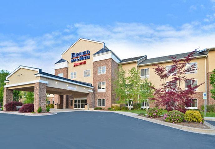 ‪Fairfield Inn & Suites Cherokee‬