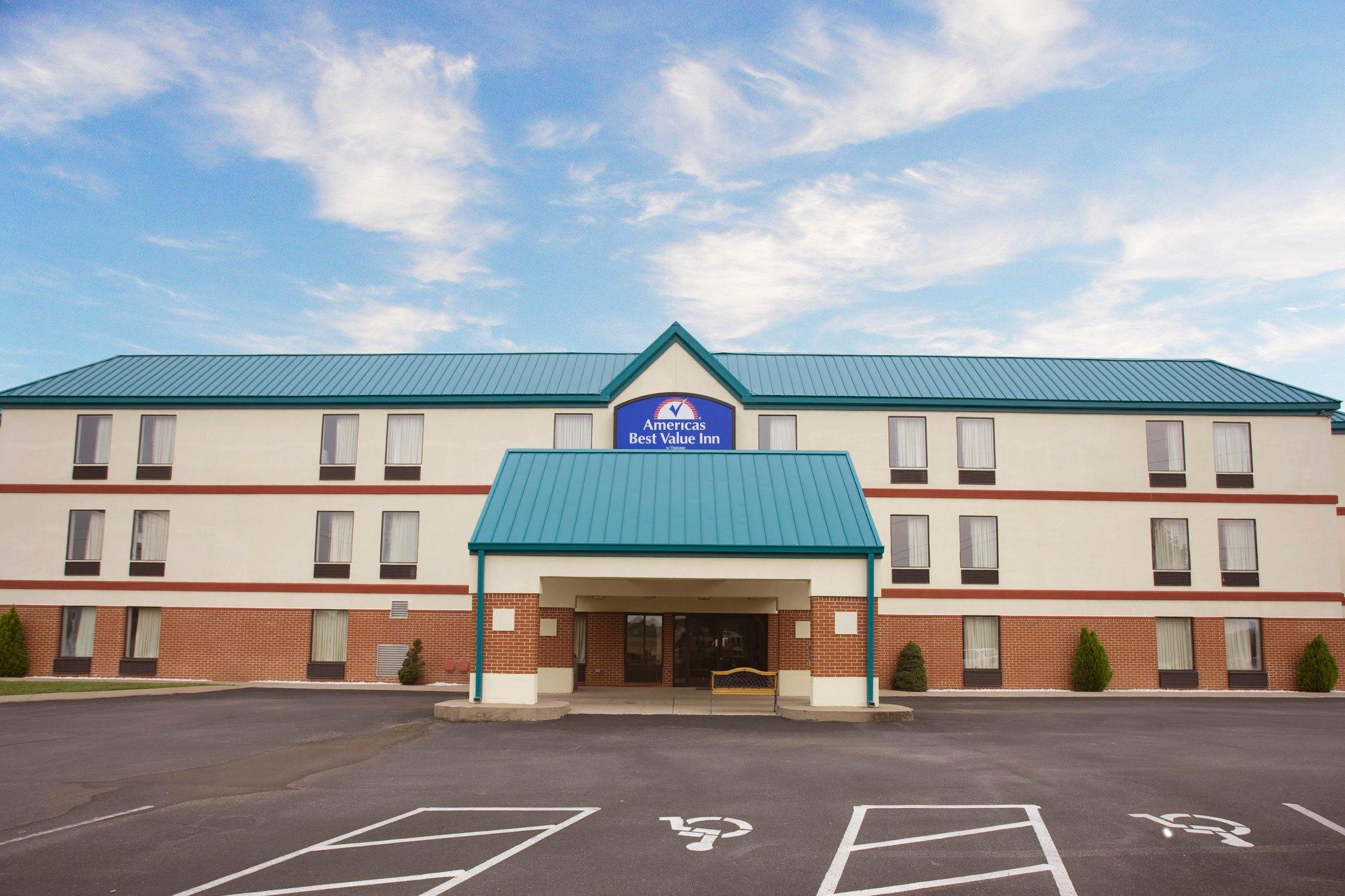 Americas Best Value Inn Franklin/Spring Hill