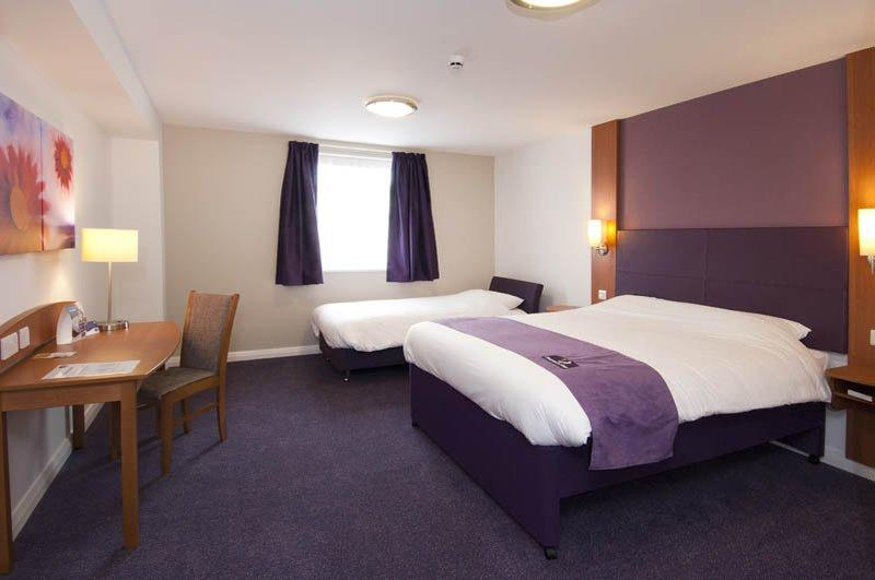 ‪Premier Inn Chingford‬