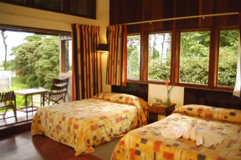 Eco Lodge Resort & Hotel