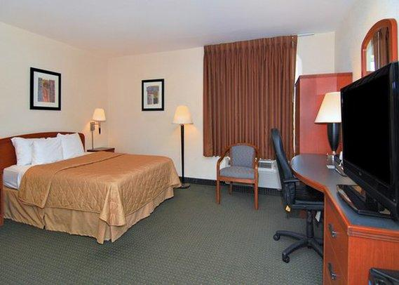 Sleep Inn Raleigh / Durham Airport
