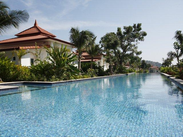 Banyan The Resort, Hua Hin