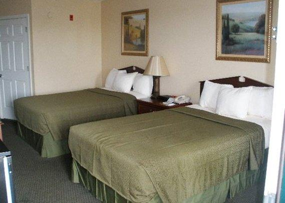 Quality Inn Laurinburg