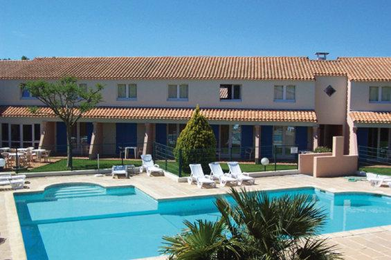 M: Inter Hotel Royal Htel - Aigues-Mortes, France