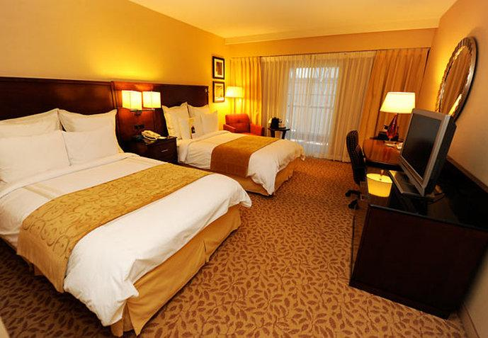 Melville Marriott Long Island