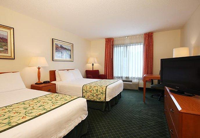 Fairfield Inn Atlanta at Six Flags