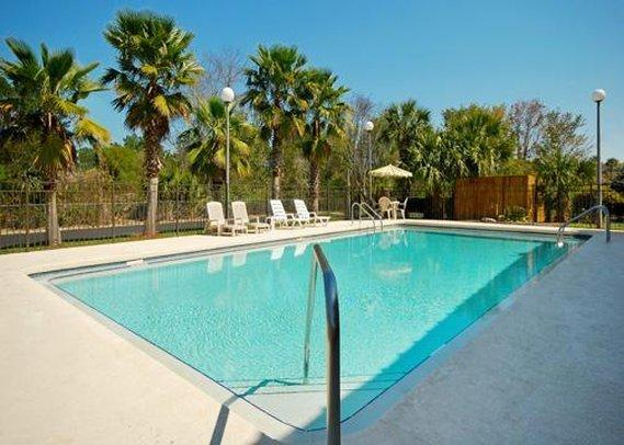 Quality Inn Elkton - St. Augustine South