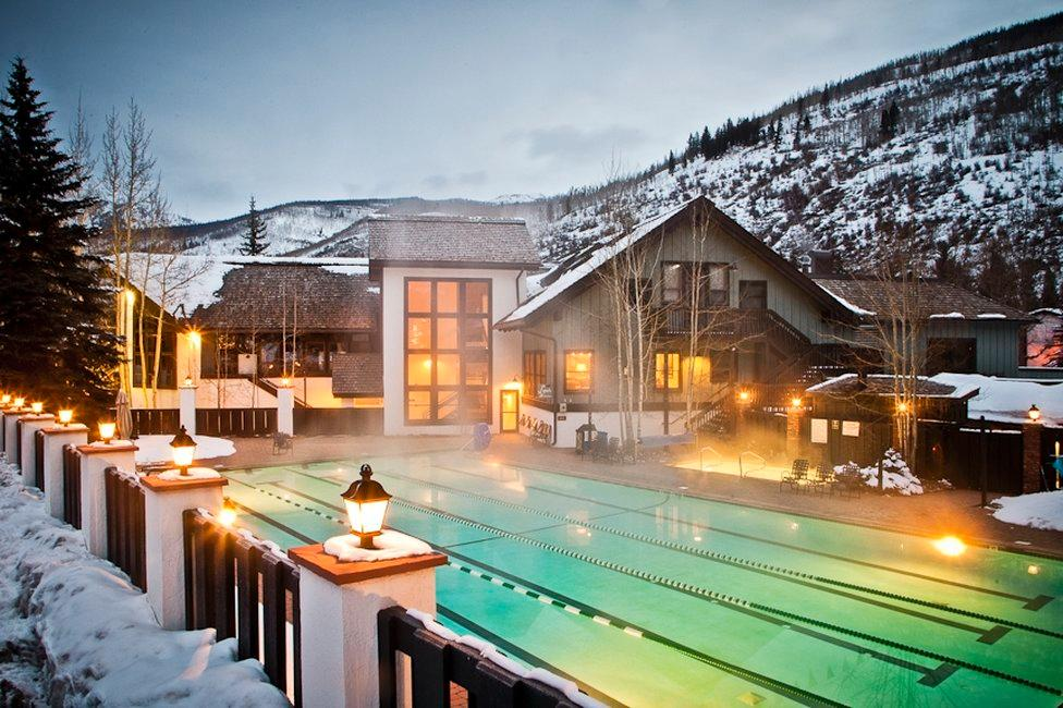 Vail Racquet Club Mountain Resort