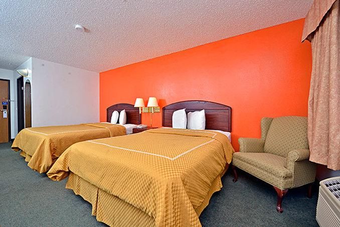 Motel 6 Dallas - North - Richa