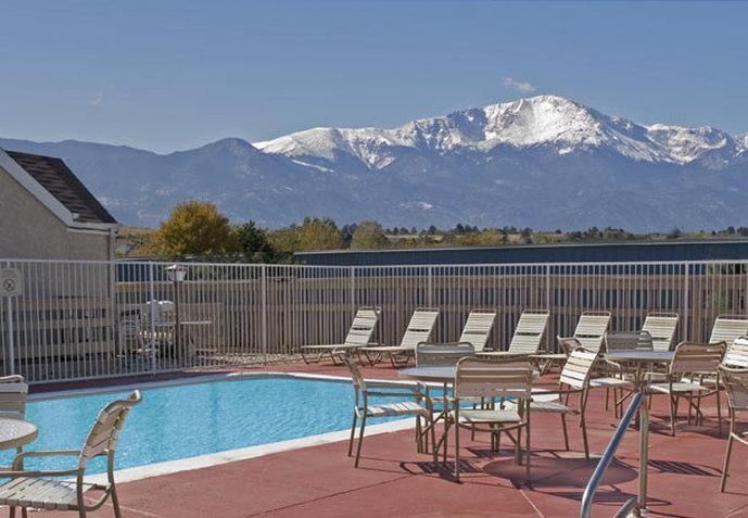 Residence Inn Colorado Springs Central