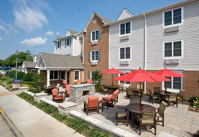 TownePlace Suites Washington Dulles Airport