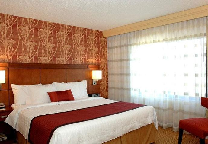 Courtyard by Marriott Bethlehem Lehigh Valley / I-78