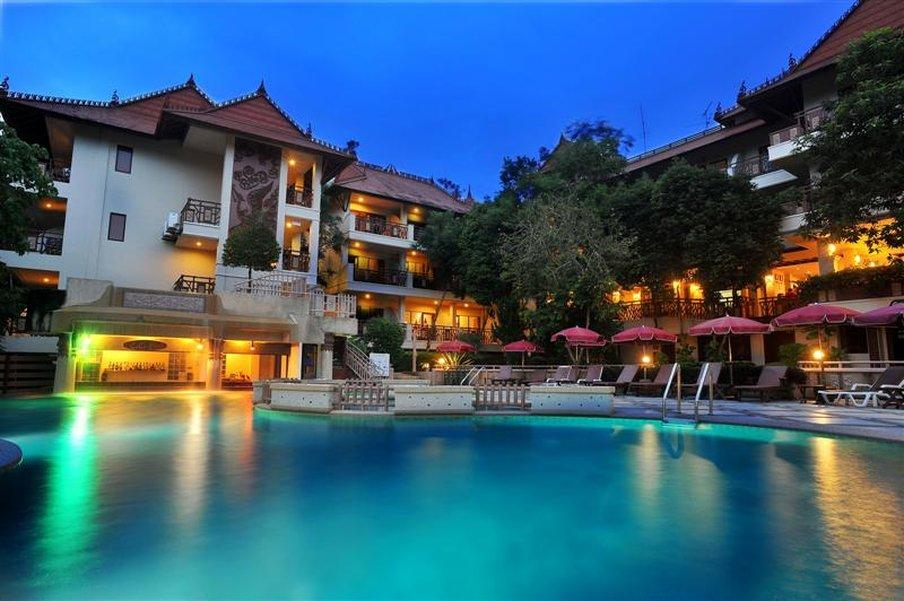 ‪BEST WESTERN Ao Nang Bay Resort & Spa‬