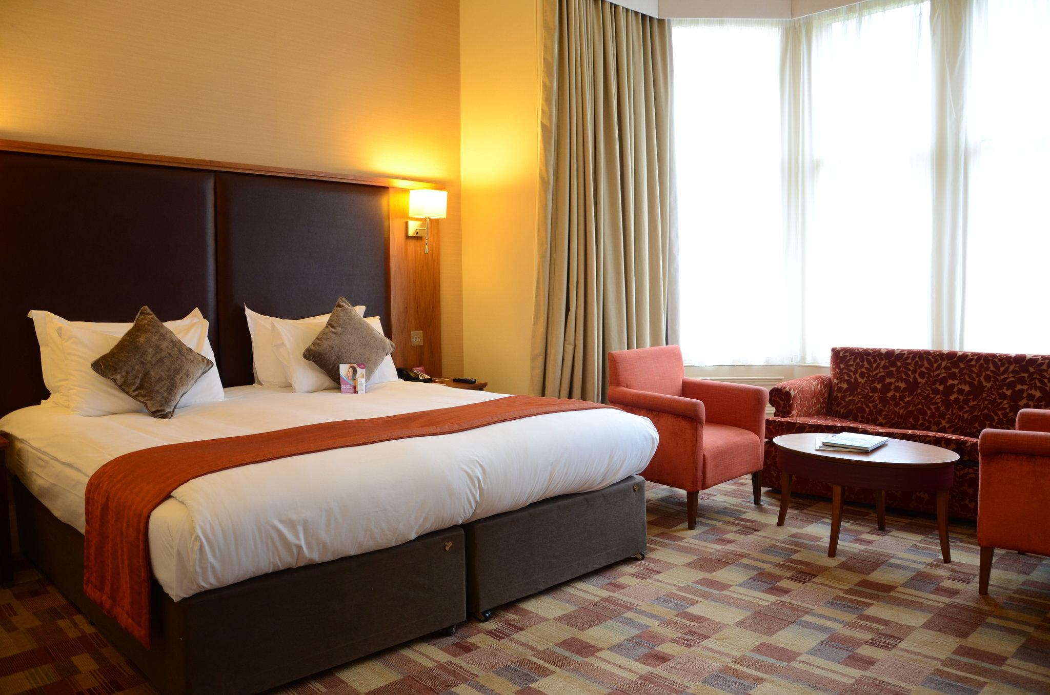 crowne plaza edinburgh royal terrace scotland hotel