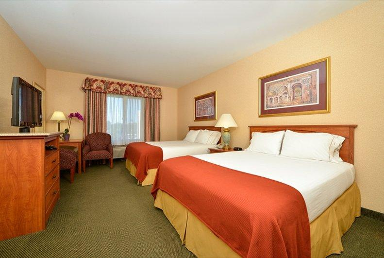 Holiday Inn Express Hotel & Suites Elk Grove East